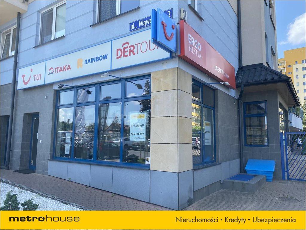 Lokal użytkowy na sprzedaż Warszawa, Ursynów  82m2 Foto 2