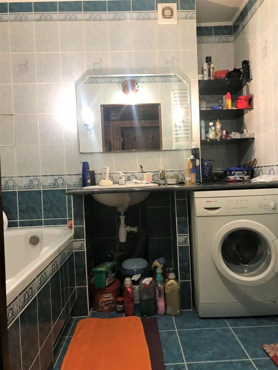 Mieszkanie trzypokojowe na sprzedaż Łęczna, Staszica  74m2 Foto 8