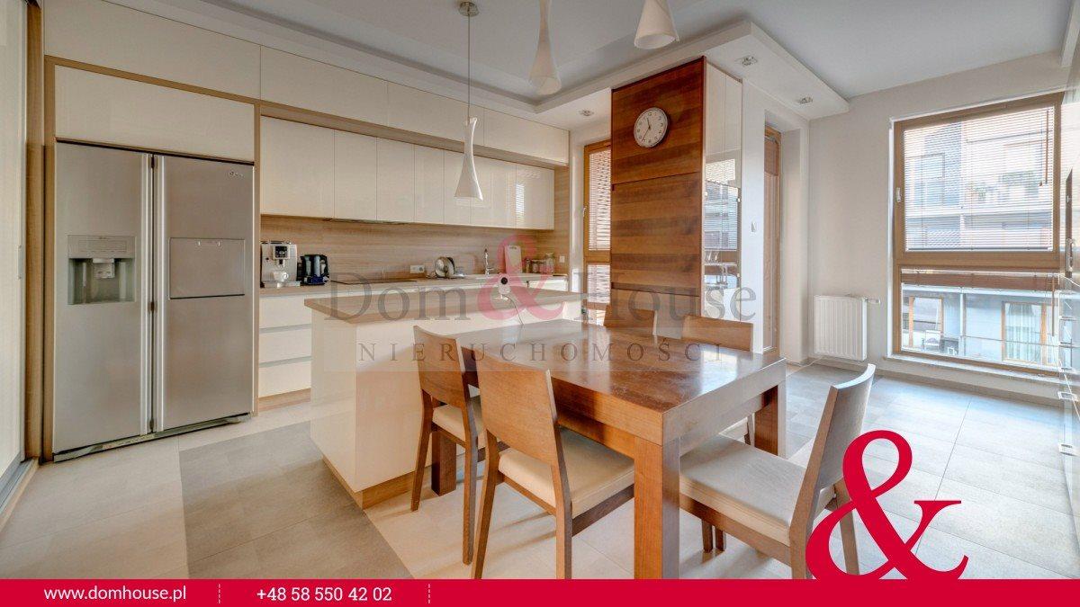 Mieszkanie czteropokojowe  na sprzedaż Gdańsk, Brzeźno, Nadmorski Dwór  125m2 Foto 11