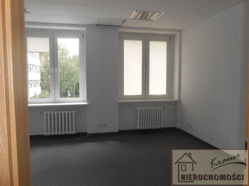 Lokal użytkowy na wynajem Poznań, Grunwald, CENTRUM  43m2 Foto 5