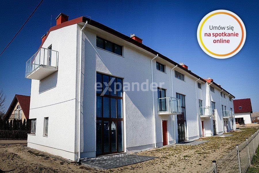 Dom na sprzedaż Gdańsk, Borkowo  153m2 Foto 5