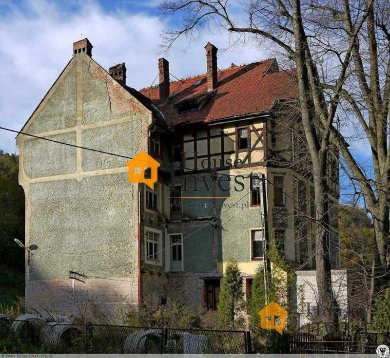 Lokal użytkowy na sprzedaż Lubachów  1500m2 Foto 1