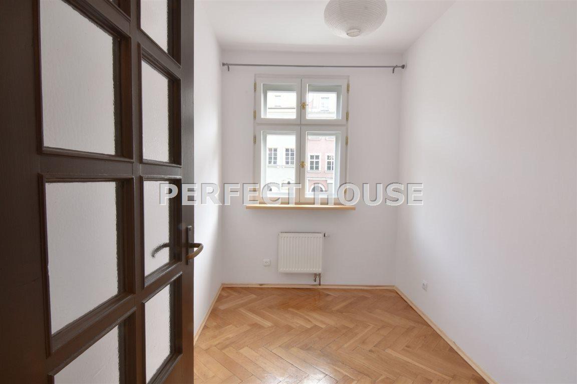 Mieszkanie trzypokojowe na sprzedaż Poznań, Stary Rynek  52m2 Foto 8