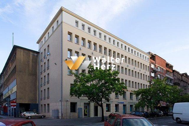 Lokal użytkowy na wynajem Poznań, Franciszka Ratajczaka  375m2 Foto 1