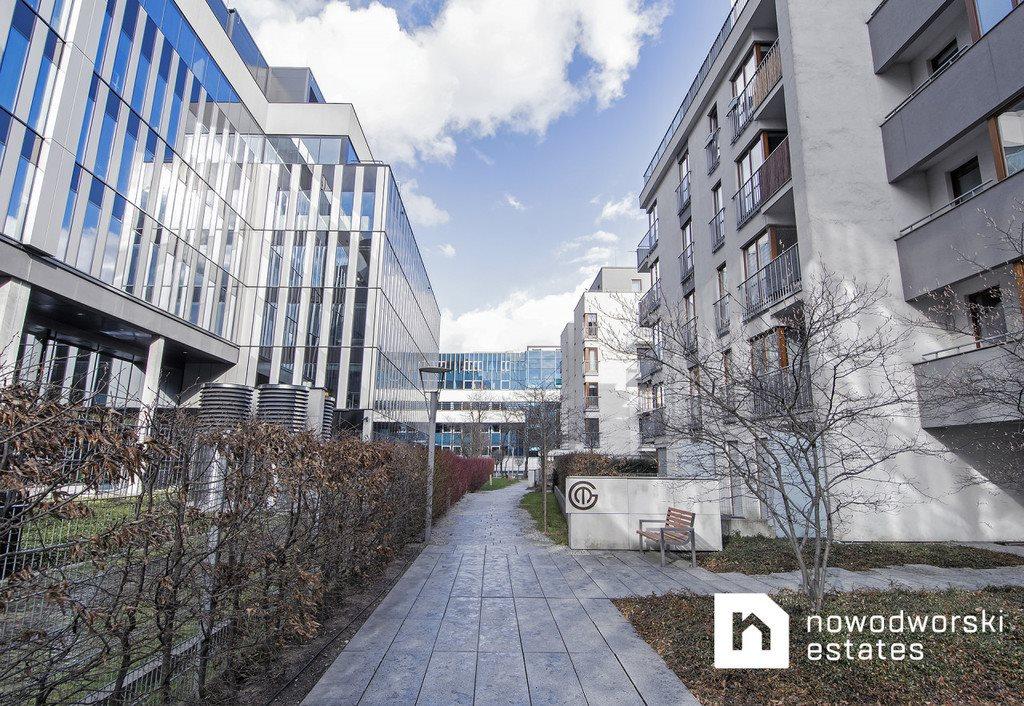 Mieszkanie dwupokojowe na wynajem Poznań, Wilda, Maratońska  42m2 Foto 1