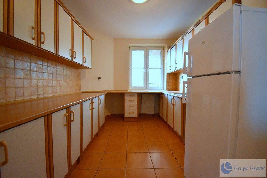 Mieszkanie dwupokojowe na wynajem Kraków, Bronowice, Bronowice, Bronowicka  54m2 Foto 7