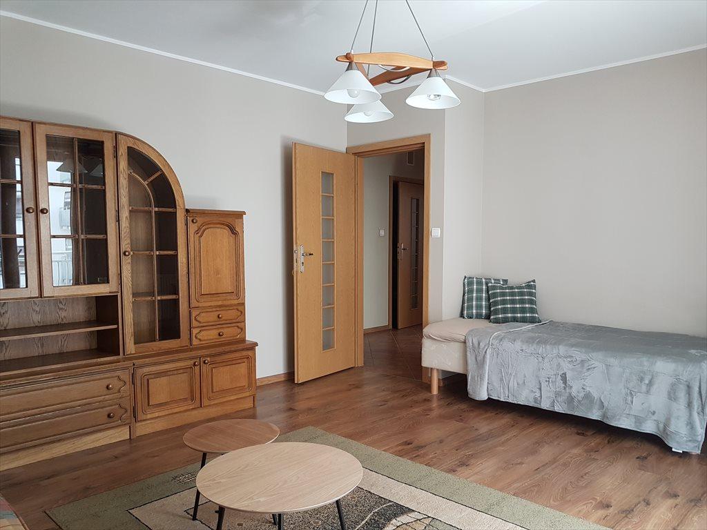 Mieszkanie trzypokojowe na wynajem Poznań, Naramowice, Jasna Rola  72m2 Foto 1