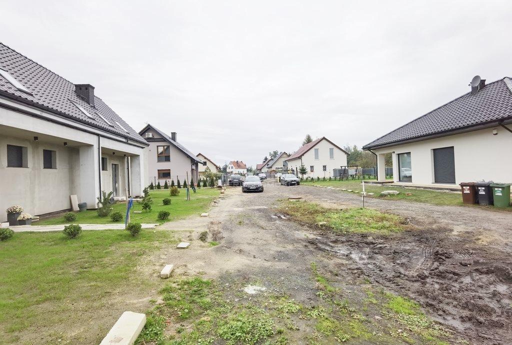 Działka budowlana na sprzedaż Legnica, Bobrowa  1337m2 Foto 2