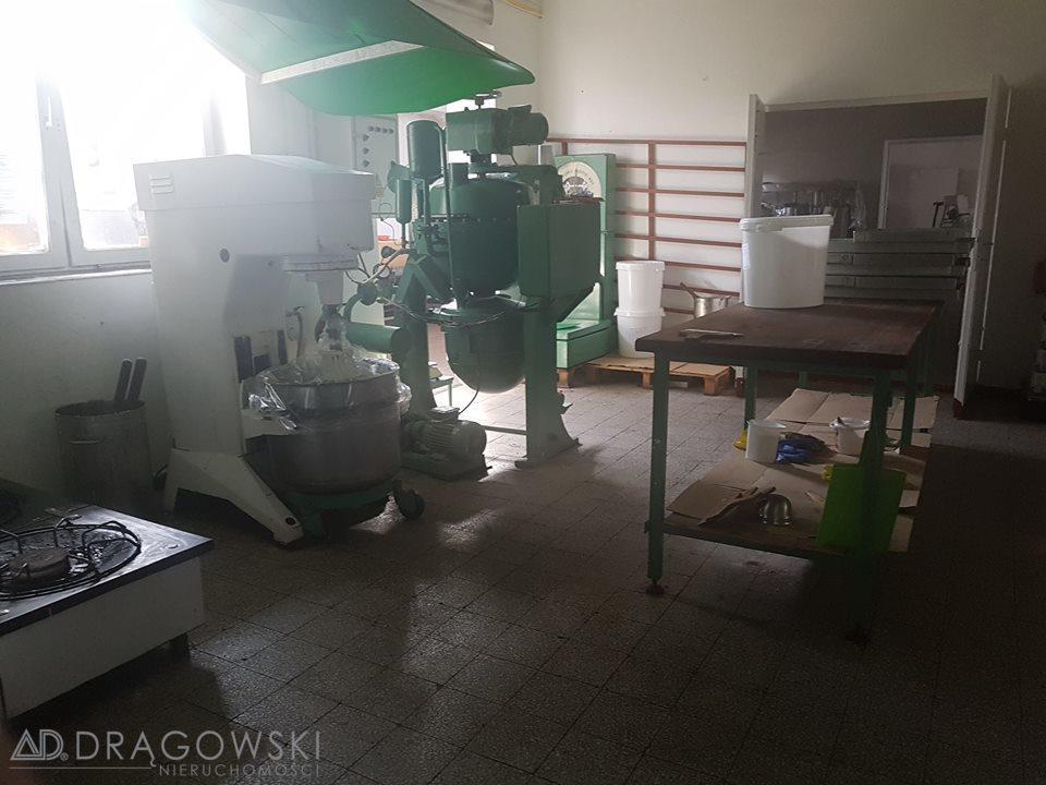 Lokal użytkowy na sprzedaż Baboszewo  900m2 Foto 8
