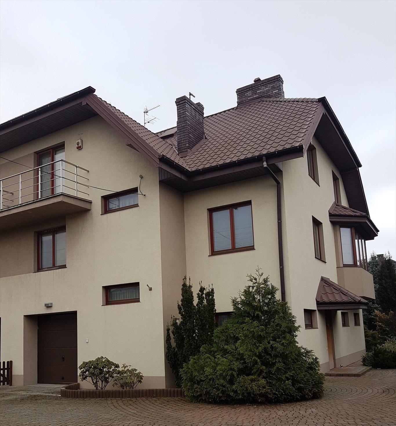 Dom na sprzedaż Warszawa, Rembertów, Roty  330m2 Foto 10