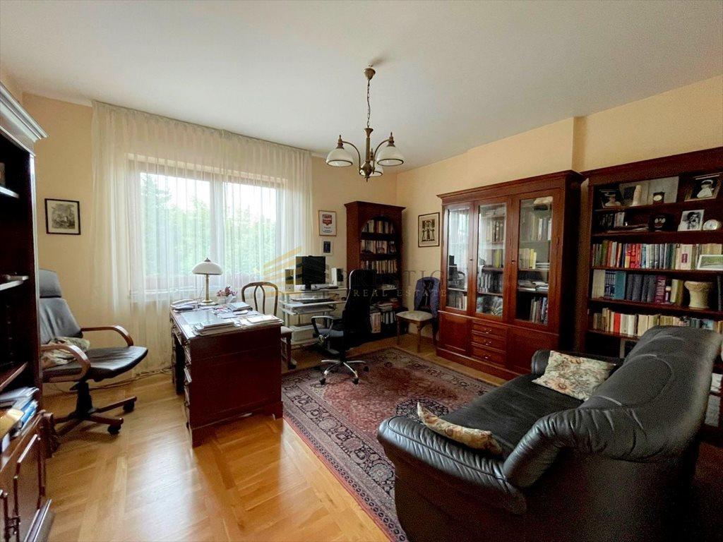Dom na sprzedaż Warszawa, Wilanów, Wilanów Wysoki  459m2 Foto 7