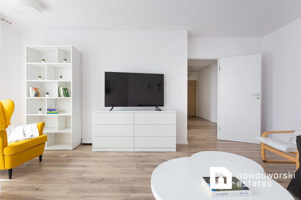 Mieszkanie dwupokojowe na wynajem Poznań, Grunwald, Słoneczna  53m2 Foto 3