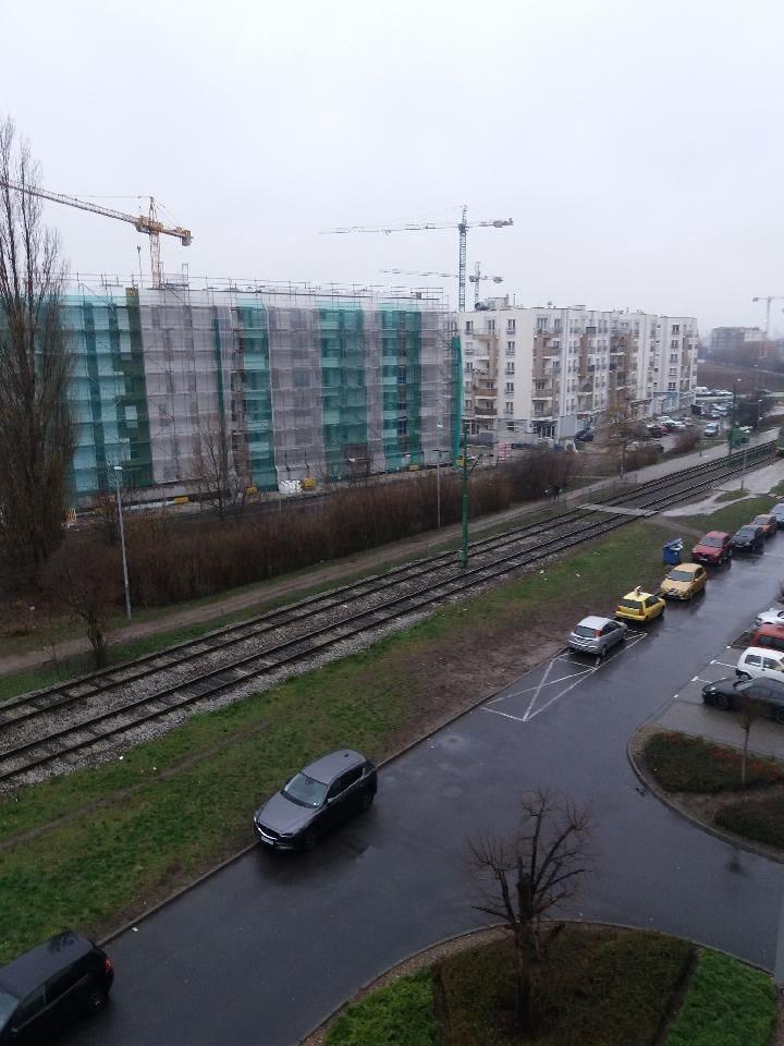 Mieszkanie dwupokojowe na wynajem Poznań, Nowe Miasto, Malta, Katowicka  35m2 Foto 9