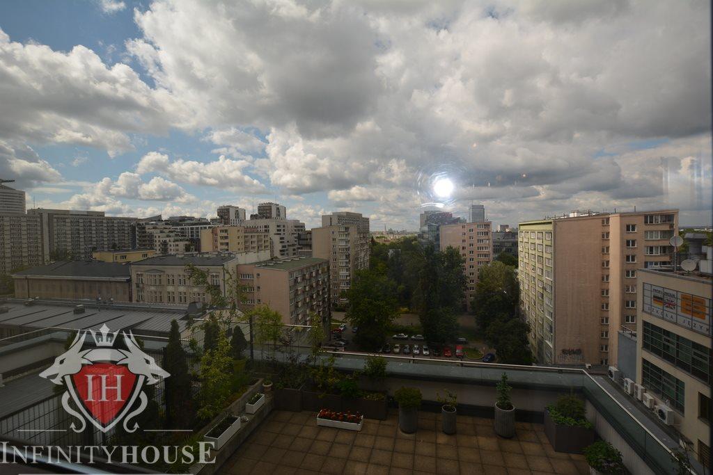 Mieszkanie dwupokojowe na sprzedaż Warszawa, Śródmieście, Bagno  50m2 Foto 5