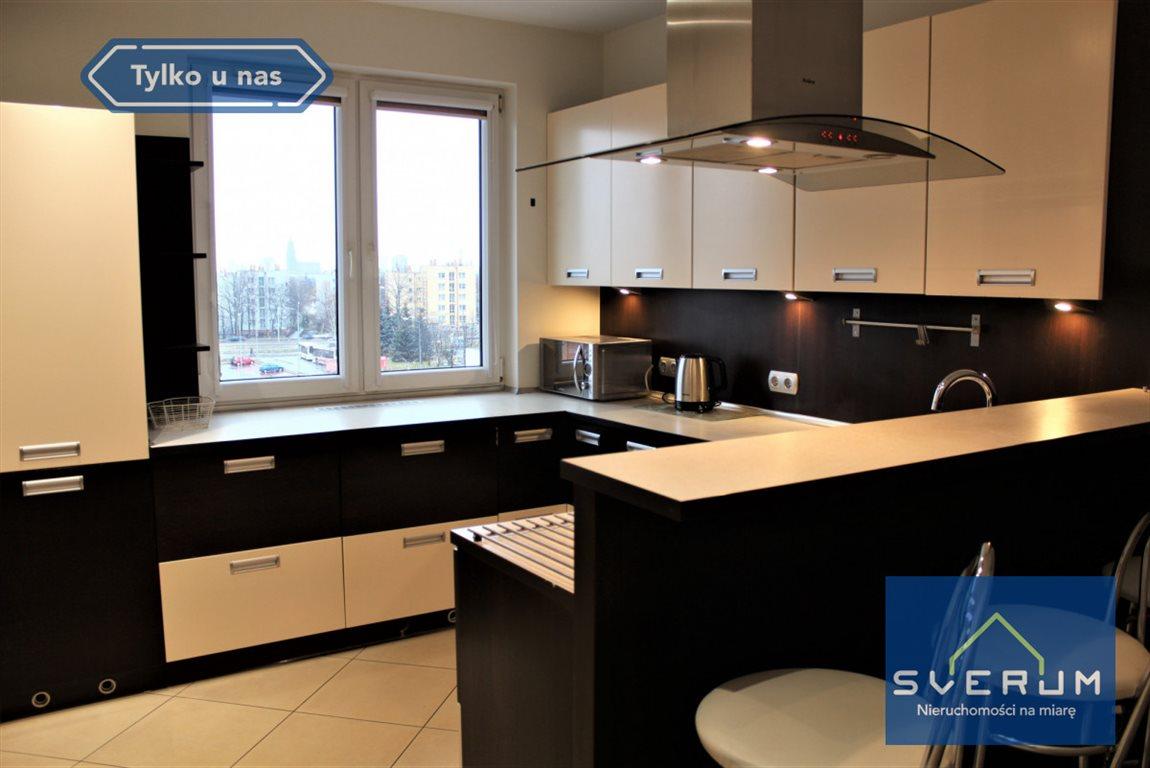 Mieszkanie trzypokojowe na sprzedaż Częstochowa, Wrzosowiak  70m2 Foto 2