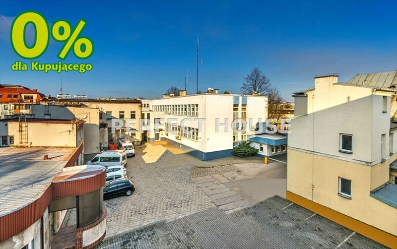 Lokal użytkowy na sprzedaż Płock, 1 Maja  4215m2 Foto 2