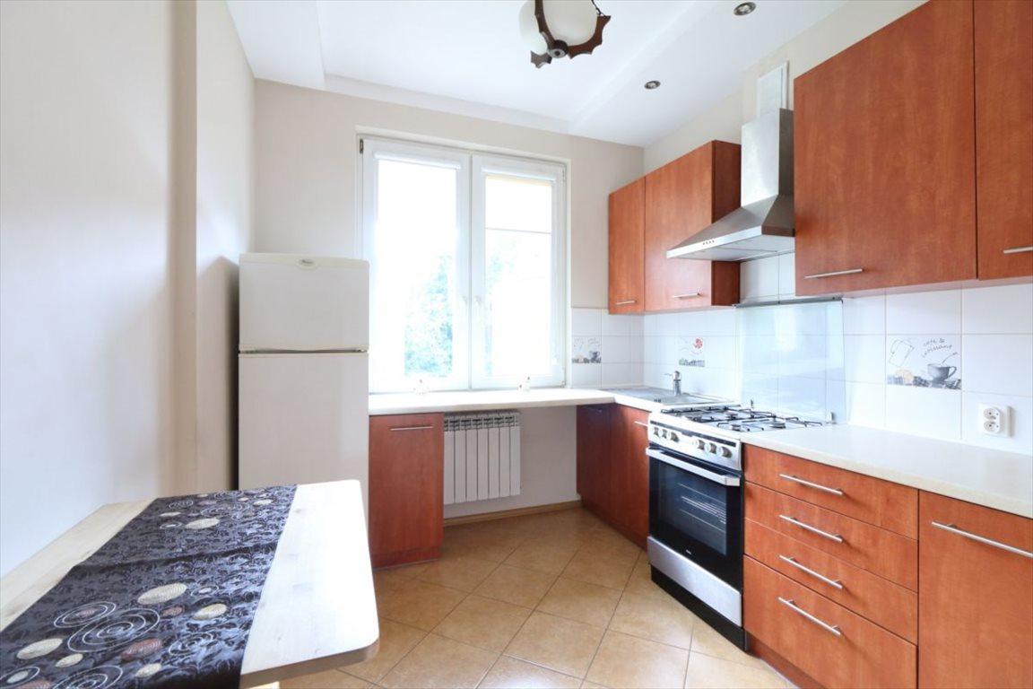 Mieszkanie dwupokojowe na wynajem Warszawa, Rembertów, Admiralska  50m2 Foto 1