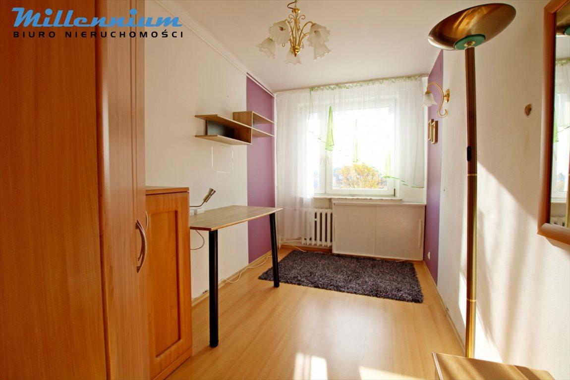Mieszkanie trzypokojowe na sprzedaż Gdynia, Witomino, Chwarznieńska  53m2 Foto 5