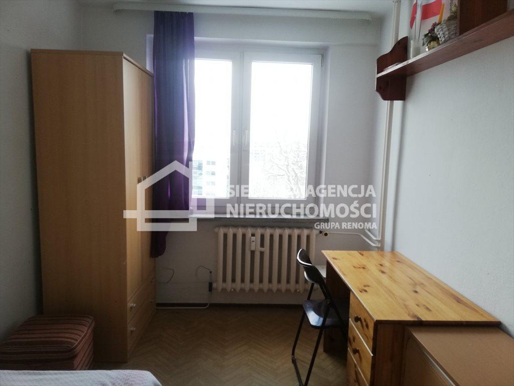Mieszkanie czteropokojowe  na wynajem Gdańsk, Oliwa, Karpacka  60m2 Foto 4
