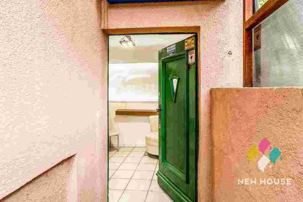Lokal użytkowy na wynajem Olsztyn, Śródmieście, Michała Kajki  61m2 Foto 9