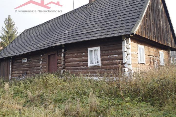 Dom na sprzedaż Haczów  70m2 Foto 2