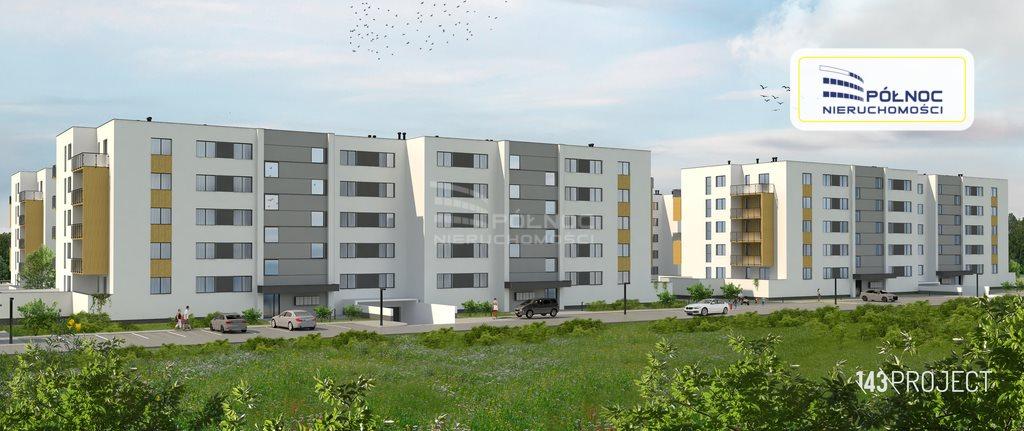 Mieszkanie dwupokojowe na sprzedaż Bolesławiec, Staroszkolna  49m2 Foto 1