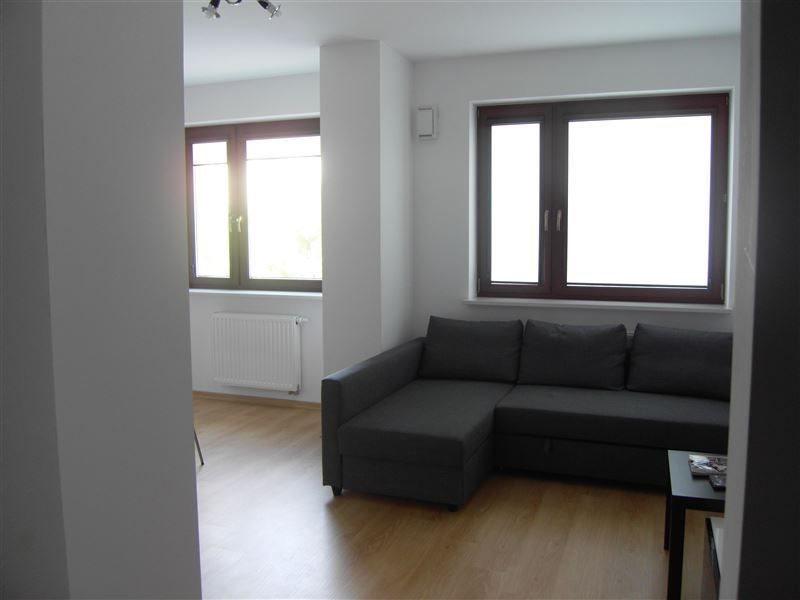 Mieszkanie dwupokojowe na wynajem Warszawa, Mokotów, Stegny, Bonifacego  42m2 Foto 4