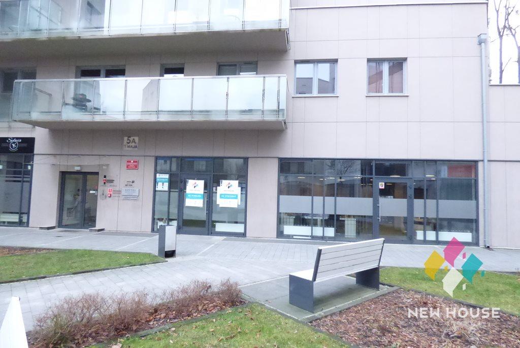 Lokal użytkowy na sprzedaż Olsztyn, 1 Maja  52m2 Foto 6