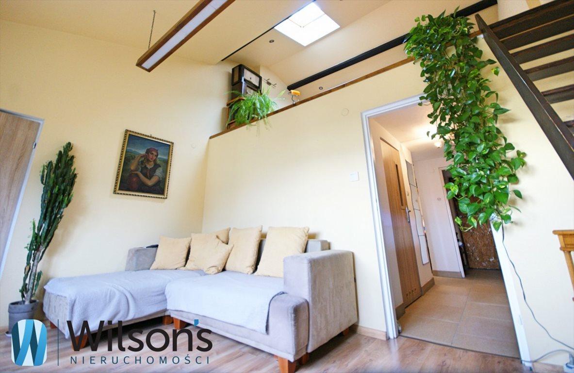 Mieszkanie dwupokojowe na sprzedaż Grodzisk Mazowiecki  60m2 Foto 4