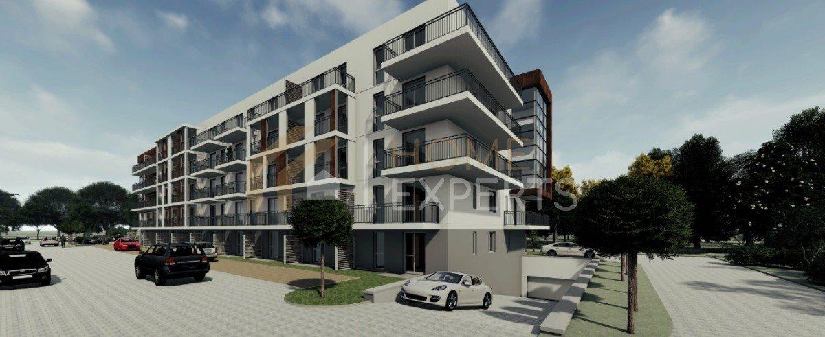 Mieszkanie dwupokojowe na sprzedaż Pruszcz Gdański, gen. Stanisława Skalskiego  33m2 Foto 3