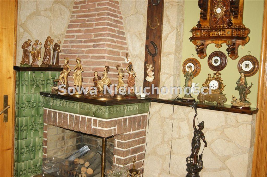 Mieszkanie czteropokojowe  na sprzedaż Wałbrzych, Śródmieście  138m2 Foto 1