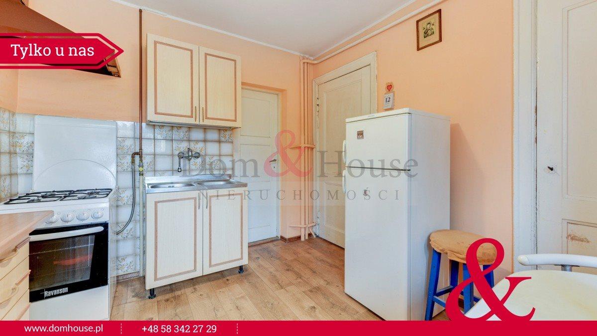 Dom na sprzedaż Gdańsk, Wrzeszcz, Grodzieńska  200m2 Foto 12