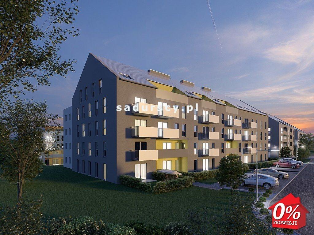 Mieszkanie trzypokojowe na sprzedaż Wieliczka, Wieliczka, Wieliczka, Krzyszkowicka - okolice  51m2 Foto 2