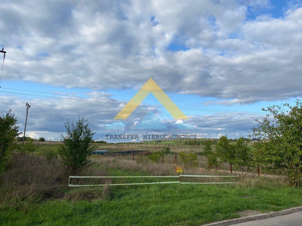 Działka rolna na sprzedaż Choszczno, Norwida  2300m2 Foto 1