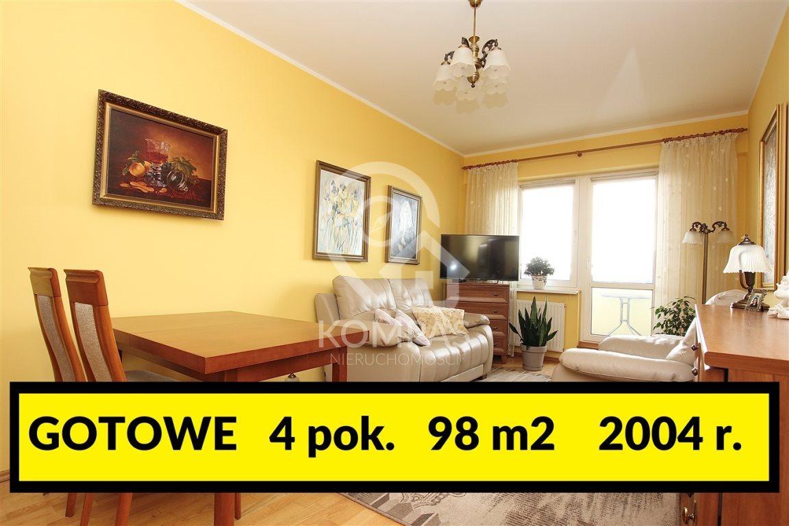 Mieszkanie czteropokojowe  na sprzedaż WROCŁAW, PILCZYCE  89m2 Foto 1