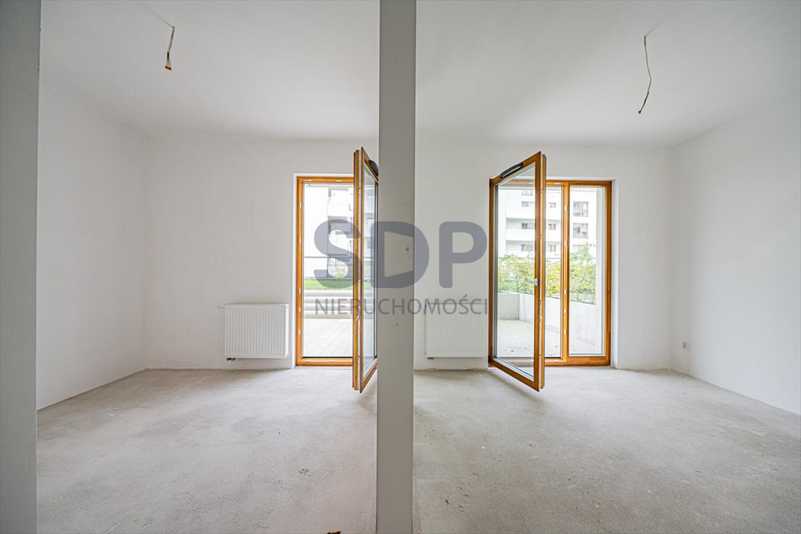 Mieszkanie dwupokojowe na sprzedaż Wrocław, Stare Miasto, Stare Miasto, Księcia Witolda  33m2 Foto 9