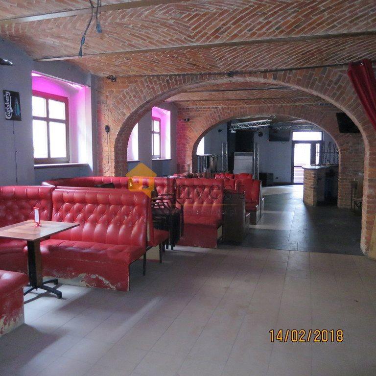 Lokal użytkowy na wynajem Legnica, Piastowska  125m2 Foto 1