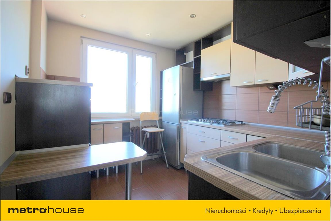 Mieszkanie trzypokojowe na sprzedaż Pabianice, Bugaj, 20 Stycznia  61m2 Foto 4