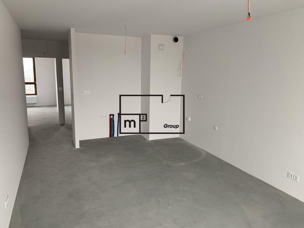 Mieszkanie trzypokojowe na sprzedaż Warszawa, Mokotów, Obrzeżna  60m2 Foto 3