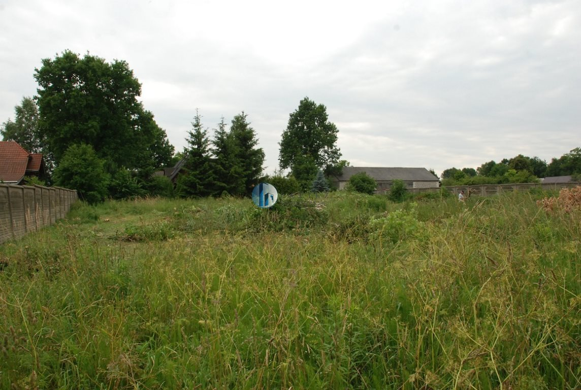 Działka inna na sprzedaż Krzewina  2050m2 Foto 2