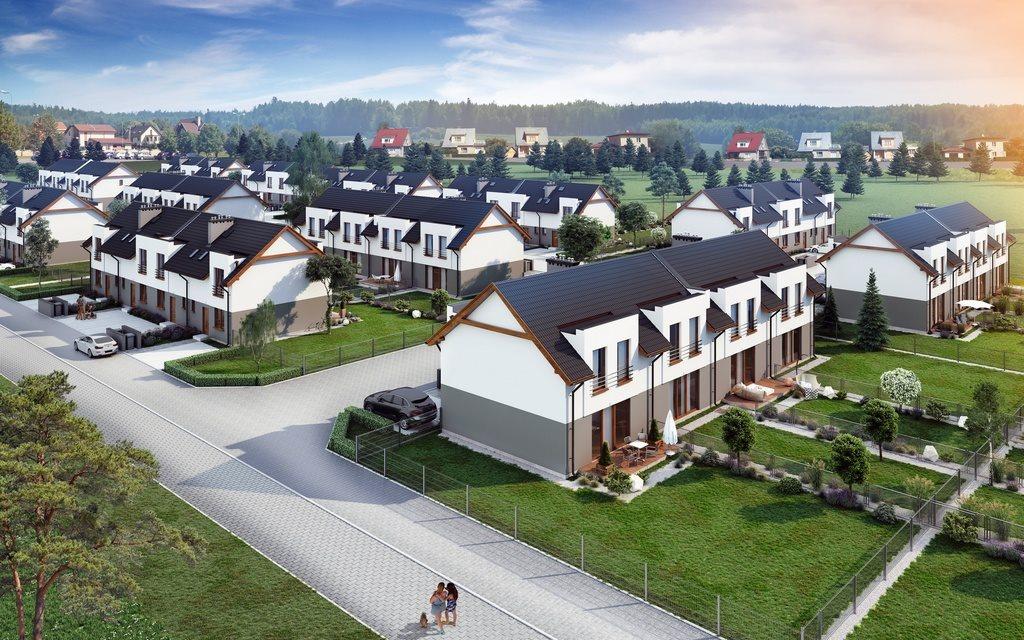 Dom na sprzedaż Poznań, Naramowice, Naramowice  91m2 Foto 12