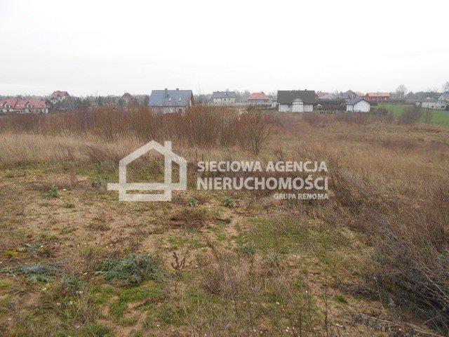 Działka budowlana na sprzedaż Małkowo  1976m2 Foto 1