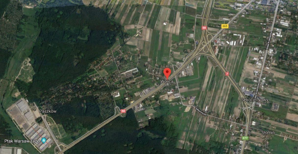 Lokal użytkowy na sprzedaż Nadarzyn, Wolica  1000m2 Foto 5