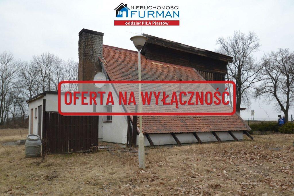 Działka komercyjna na sprzedaż Stara Łubianka  11900m2 Foto 4