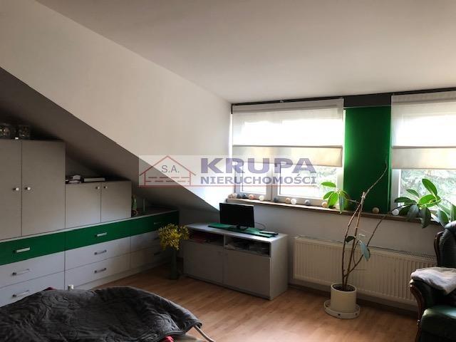 Dom na sprzedaż Borzęcin Duży  200m2 Foto 12