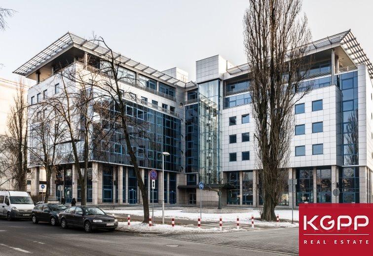 Lokal użytkowy na wynajem Warszawa, Mokotów, Służewiec, Konstruktorska  1283m2 Foto 1