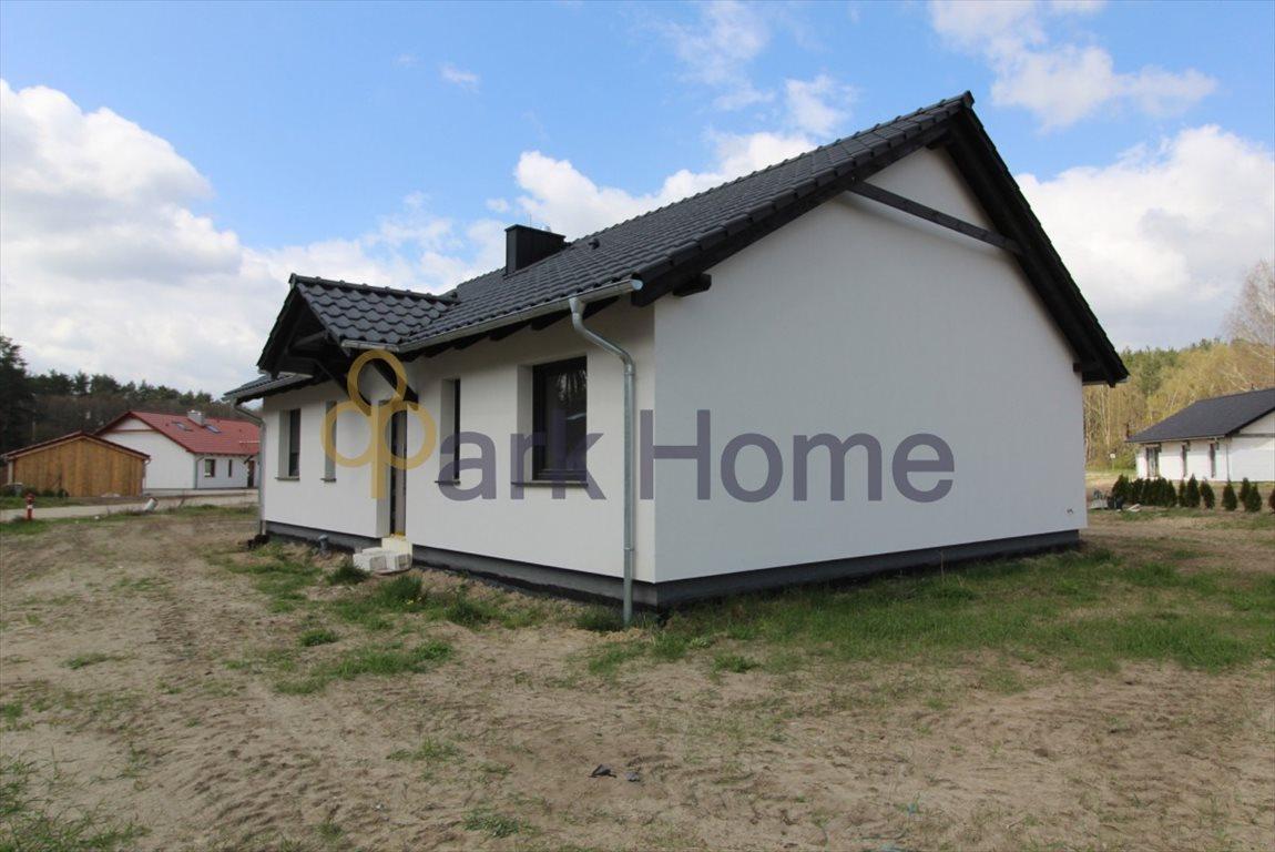 Dom na sprzedaż Zielona Góra, Przylep  144m2 Foto 1
