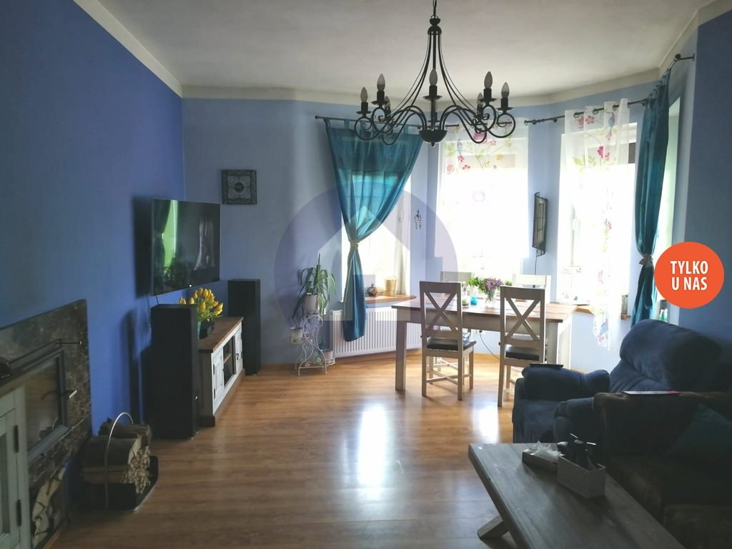 Mieszkanie czteropokojowe  na sprzedaż Nowa Ruda  114m2 Foto 3