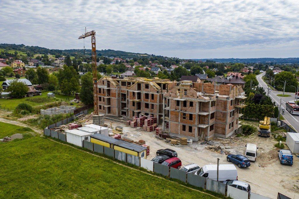 Mieszkanie trzypokojowe na sprzedaż Rzeszów, kard. Karola Wojtyły  65m2 Foto 3