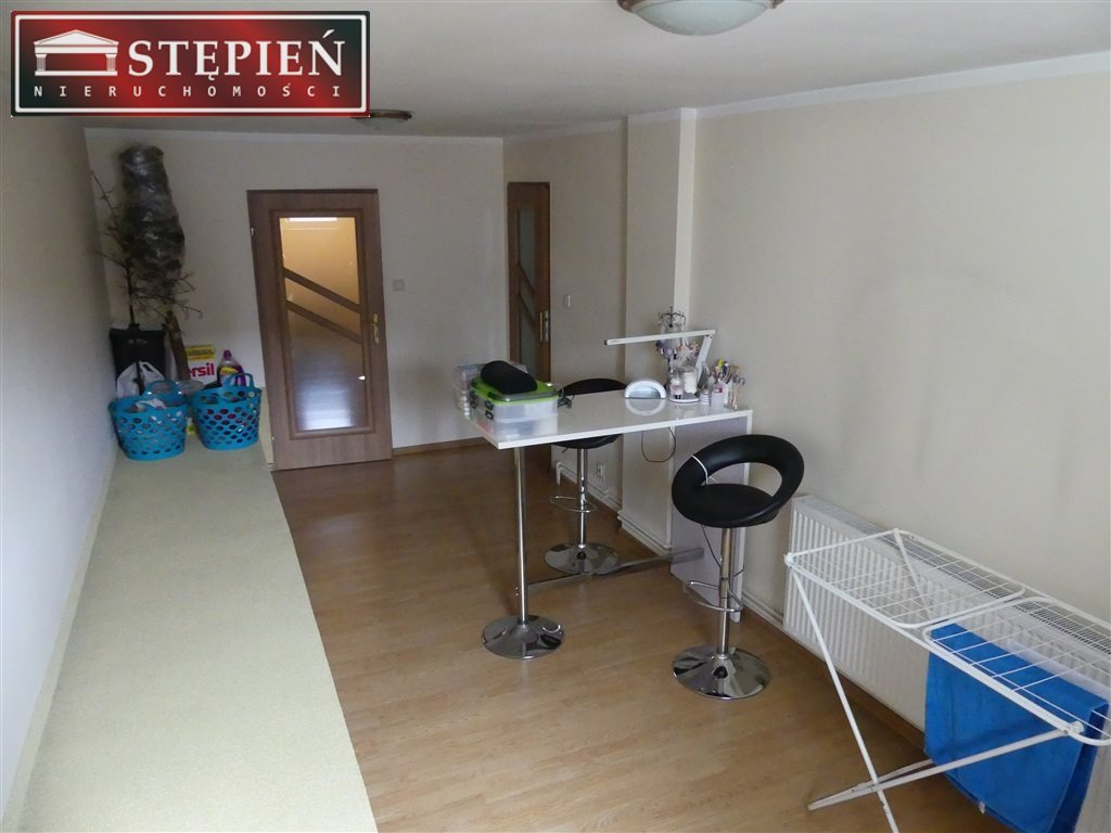 Mieszkanie trzypokojowe na sprzedaż Lubomierz  108m2 Foto 6